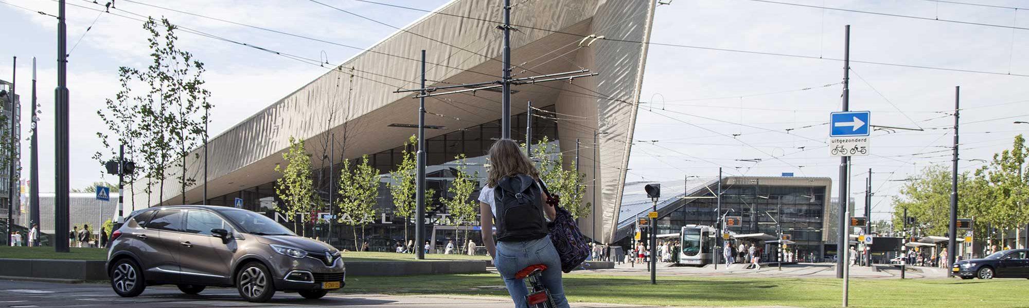 Bgt Rotterdam
