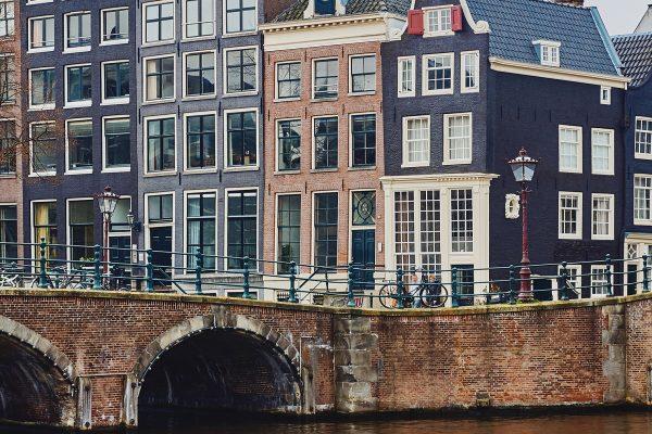 Kademuren Meten Amsterdam
