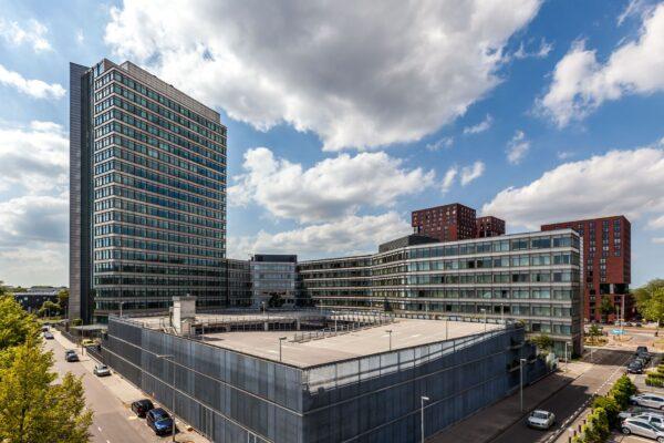 Le Mirage Utrecht