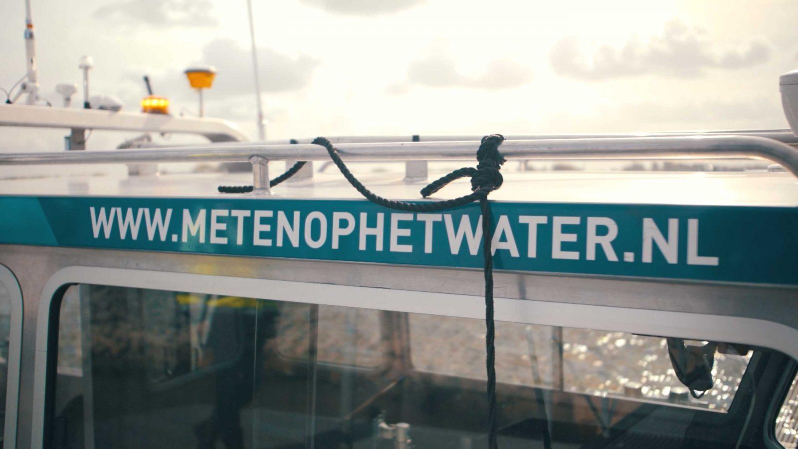 Meten Op Het Water