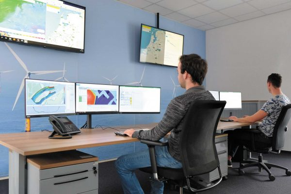 Remote Controlled Survey Room